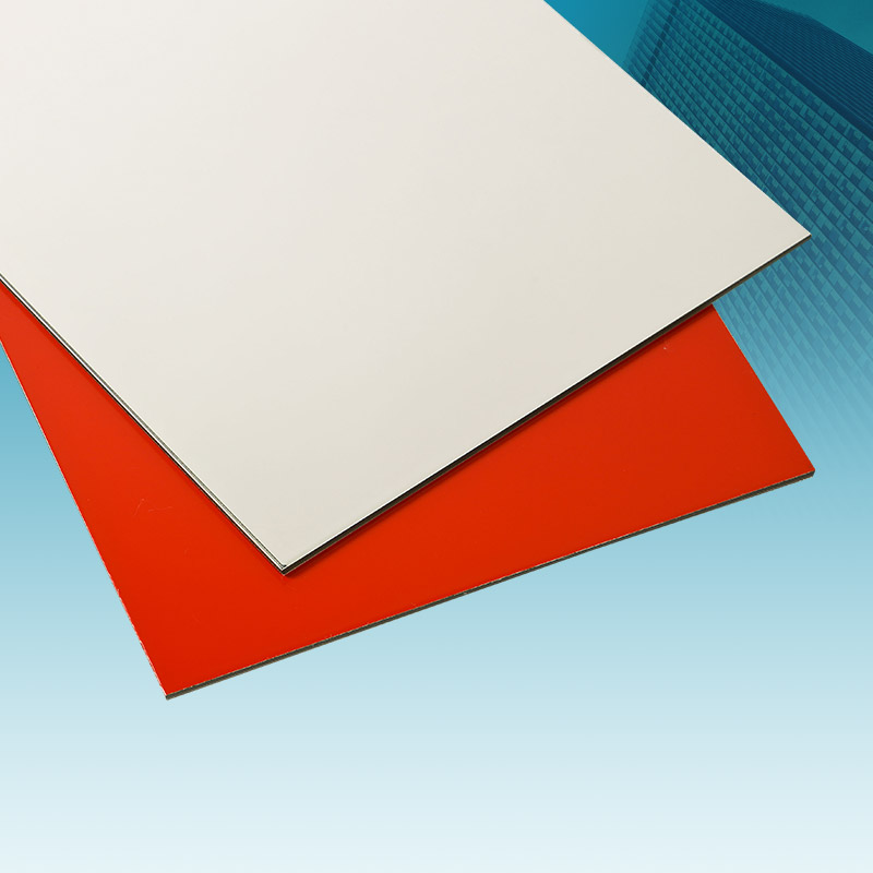 2M WIDTH ALUMINUM COMPOSITE PANEL FOR SIGN