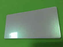 NACREOUS ALUMINUM COMPOSITE PANEL FOR CLADDING